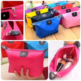 OEM - Cosmetic Pouch Long Champ Tas Kosmetik Make Up Import