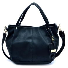 Palomino Brigitte Handbag - Black