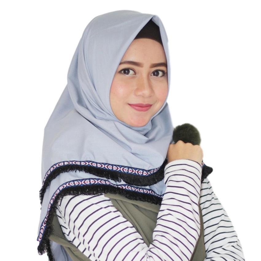 ... katun big grey plus klip jilbab dan inners ciput 2 Source Source parisku hijab jilbab segiempat