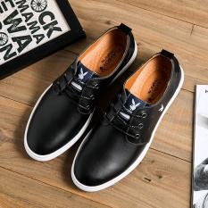 PLAYBOY Inggris yang berat itu musim semi dan musim gugur sepatu pria baru kasual sepatu pria