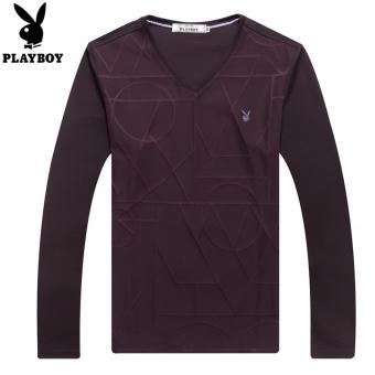 ... Setengah Kerah Tinggi Musim Dingin Baru Warna Source · PLAYBOY wol murni pria sweater baru sweater sweater musim dingin leher bulat sweater 88