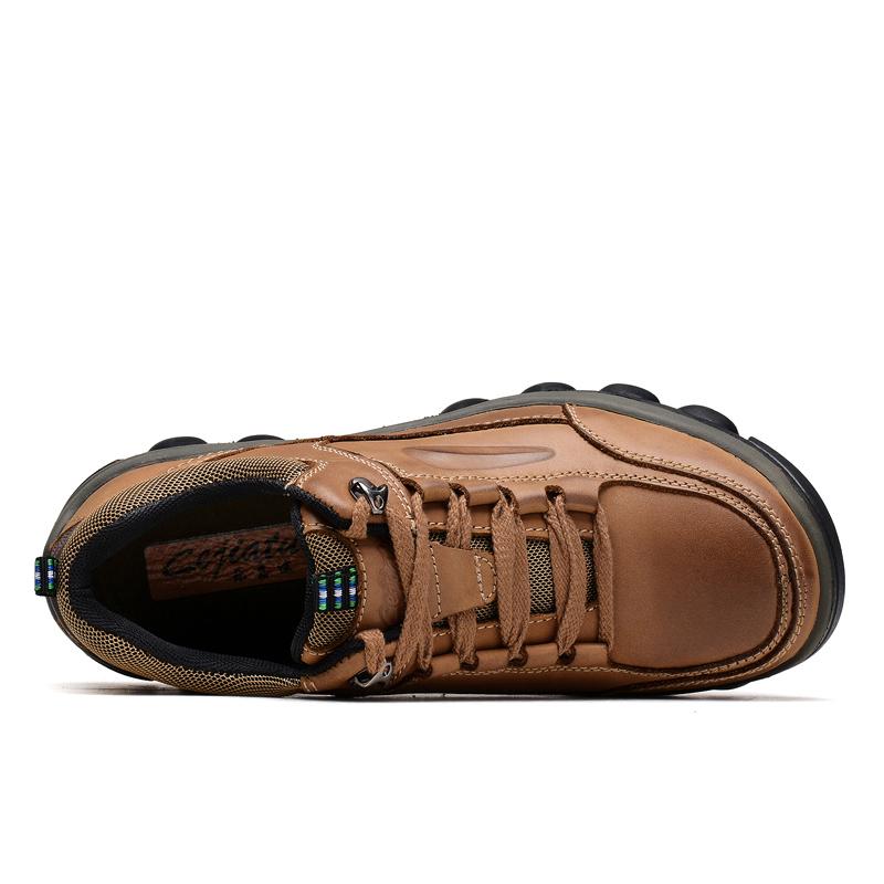 ... Pria Hiking Sepatu gunung Climbing Sepatu Trekking Sepatu OlahragaOutdoor Sepatu Men's Hiking Shoes Mountain Climbing Shoes ...