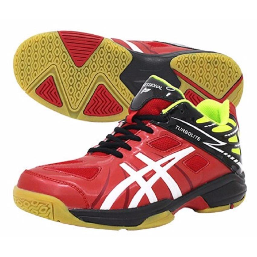 Whitered Source · Professional Volley Pro Md Volleyballshoes Sepatu Bola  Voli Source Jual . 72bc74958a