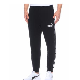 Puma Celana Training Power Rebel Sweat Pants - 59400801 - Hitam