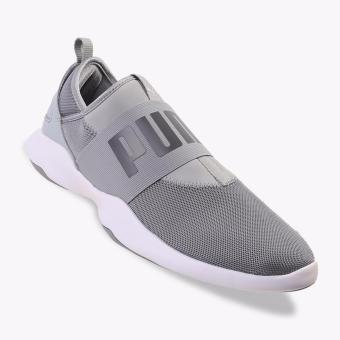 Puma DARE Unisex Casual Shoes - Abu-abu