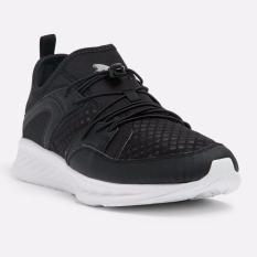 Puma sepatu Running Blaze Ignite Plus Breathe - 36251801 - hitam