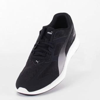 Bandingkan Toko Puma sepatu running Ignite PWRCOOL - 18807604 - Hitam  Pelacakan Harga 147982ecd8