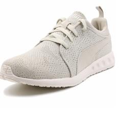 Puma sepatu Sneaker Running Carson Runner Camo mesh E - 18917310