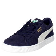 Puma Sneaker Suede Classic+ - 35656851 - Navy