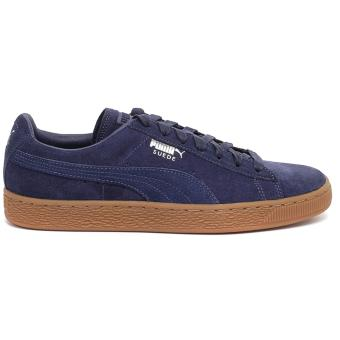 Puma Sneaker Suede Classic CITI - 36255104 - Navy