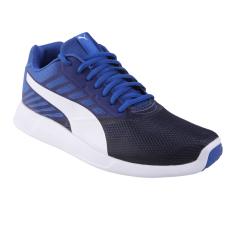 Puma ST Trainer Pro Running Shoes - True Blue-Puma White