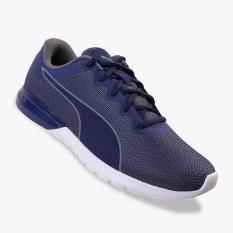 Puma Vigor Men's Running Shoes - Navy