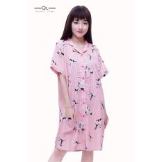 Stripe Pajamas Pink Find Latest Prices Source · Jual Baju Tidur & Santai .