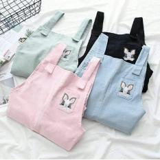 Rabbit Overall BL