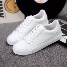 Rafishashop-Sneakers List Justin-[White]