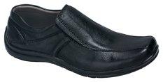 Raindoz Sepatu Formal Pantofel Pria  RMPx096 Casual