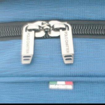 Polo Black Negrito Laptop Raincover Backpack Tas Ransel Pria Hitam Source Bag &