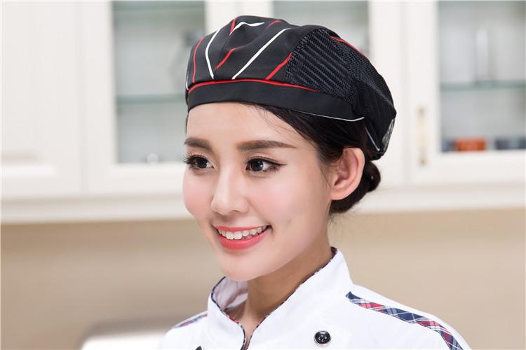 Hengsong Topi Topi Koki Bekerja Hotail Hitam Daftar Harga Source · Flash  Sale Restoran PARK S 2d4e11ee39