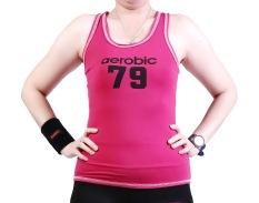 Ronaco  Baju Senam AB06 - Hot Pink