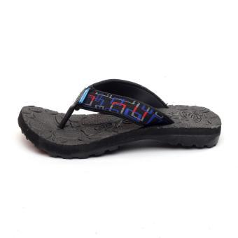 ... Salvo sandal gunung SG-Biru - 3 ...