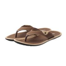 Salvo sandal Kasual JM17- Moka