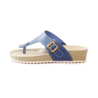 Salvora sandal trendy PW01 Navy - 4