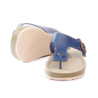 Salvora sandal trendy PW01 Navy - 5