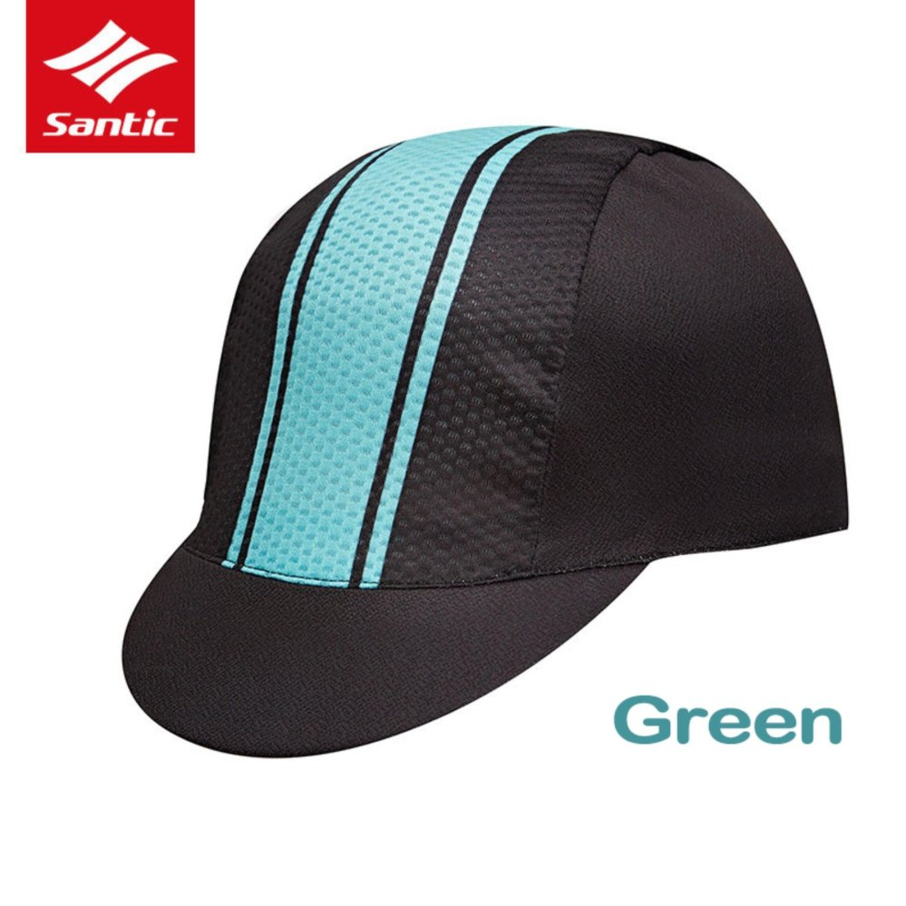 ... Santic Spring Summer Outdoor Sports Cycling Cap Men Women Anti-UVBreathable Topee Bicycle Racing Bike ...