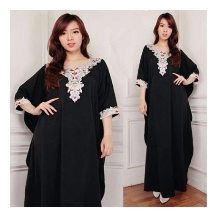 SB Collection Rok Shine Long Skirt Hitam Lazada Indonesia Source · Sb Collection