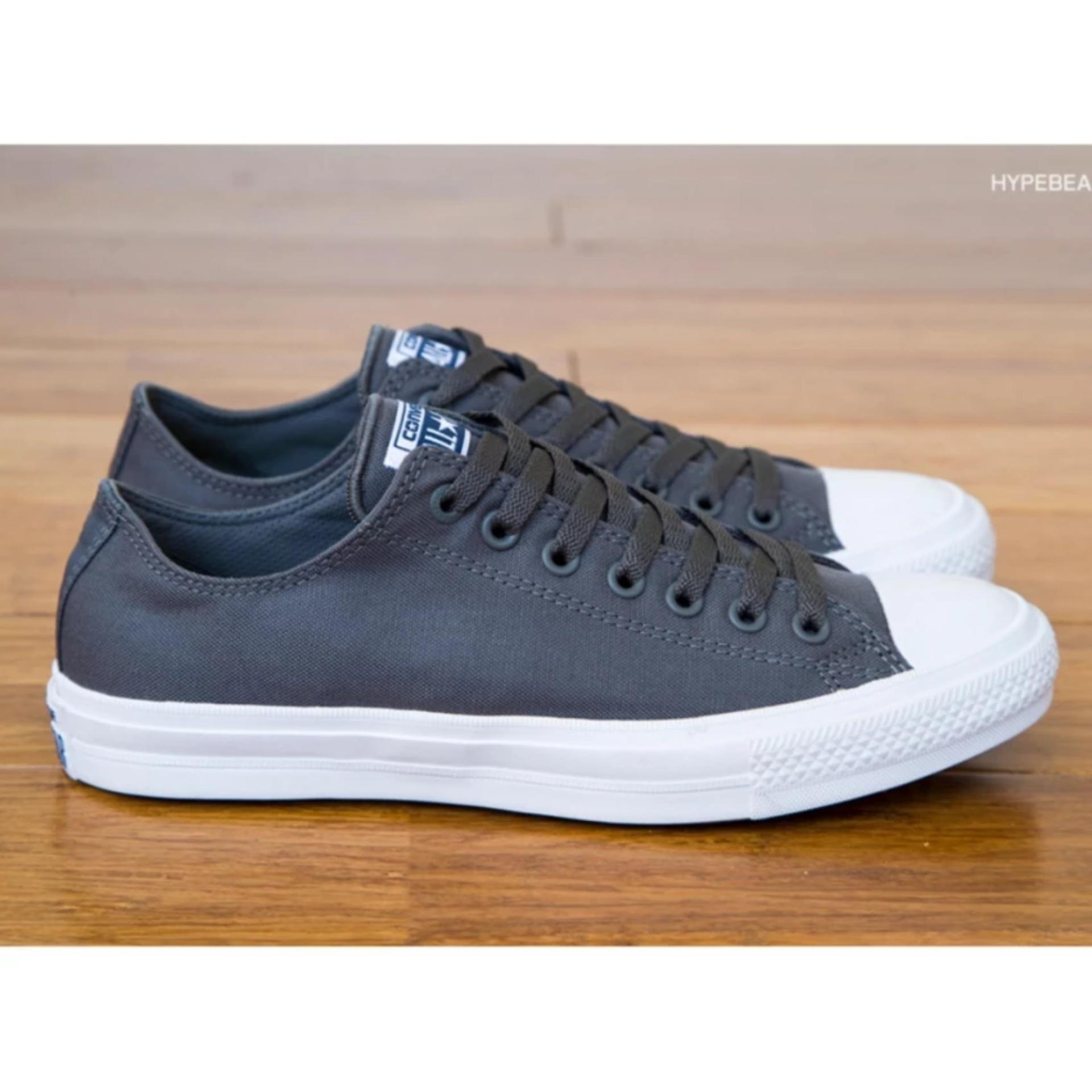 Harga Penawaran Sepatu All Star Sneakers Freestyle Unisex Grey 9e07608b69