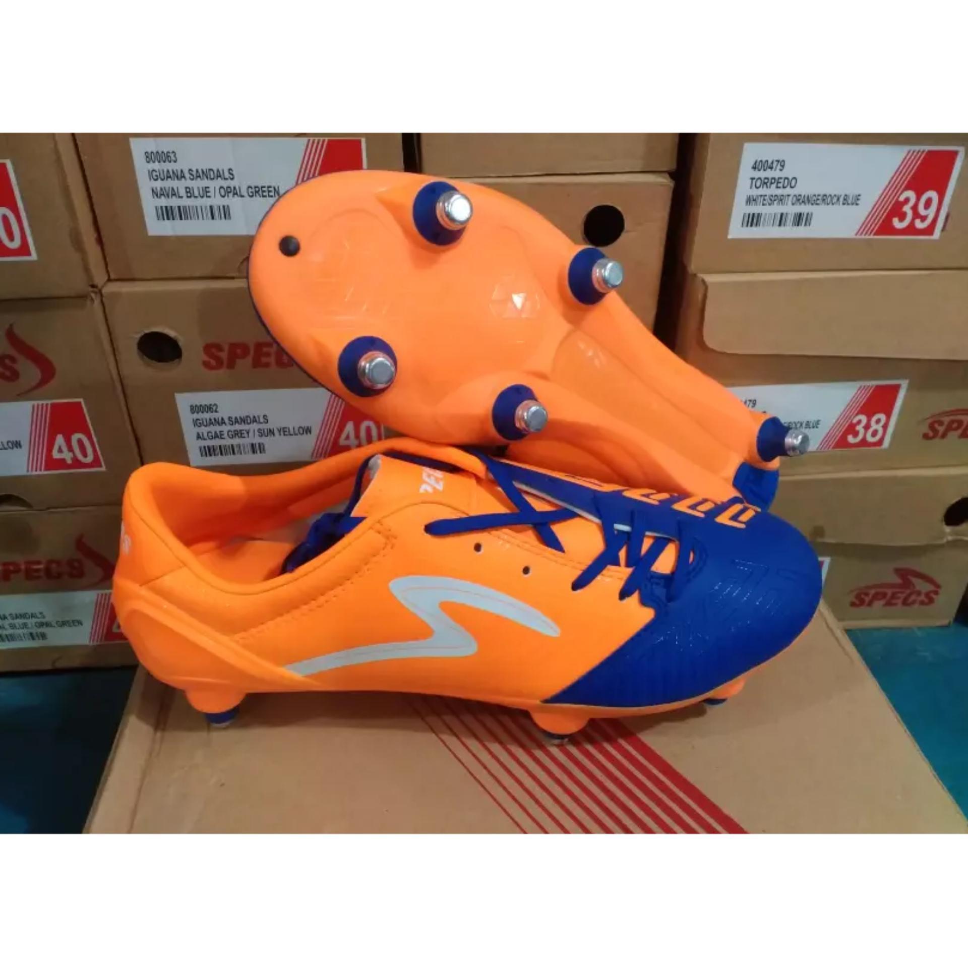 Harga Saya Sepatu Bola Specs Swervo Criollo Sg Pencari