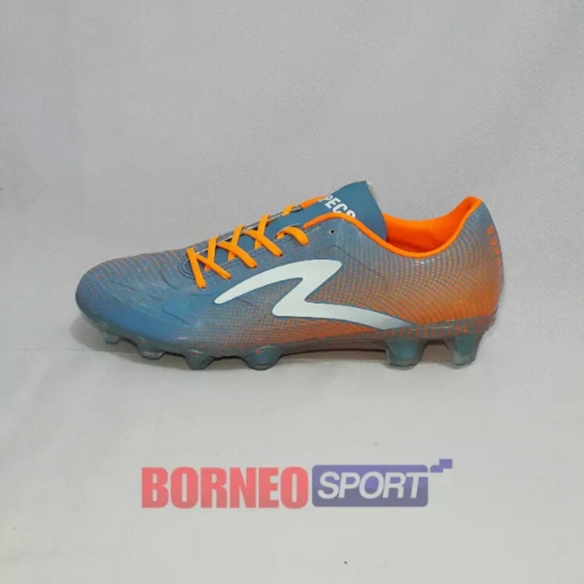 Belanja Murah Sepatu Bola Specs Swervo Thunder Bolt Art 100663