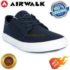 Sepatu Casual Sneaker Airwalk Cirrillo