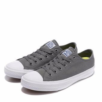 Harga Sepatu Convarse CT II Sneaker Unisex Streetstyle Abu Abu ... a441770948