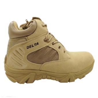 Jual sepatu delta 6 inci gurun Online Terbaru - oboshop a3c90f2ca7