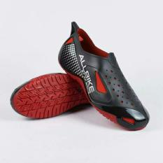 Sepatu Karet Allbike Merah By ApBoots All Bike Red Shoes Bikes Ap Boots Boot Bikers Murah
