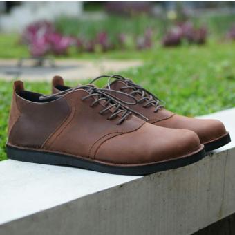 Louis Visto Sepatu Formal Kulit Asli Model Lv 206. Source · Detail .