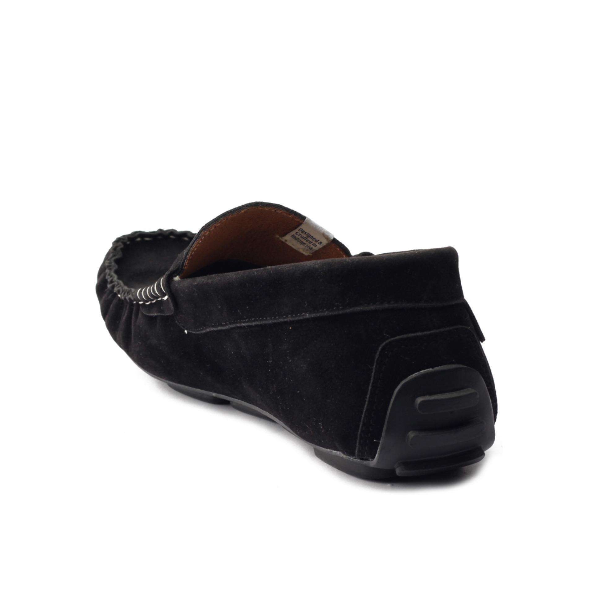 Perbandingan harga Sepatu Lazada Pria Slip on Trumph Eagle Moccasin ... e99e275f70