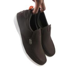 Sepatu Pria Slip on Boston