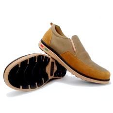Sepatu Pria/Sepatu Cowok Casual Slip On