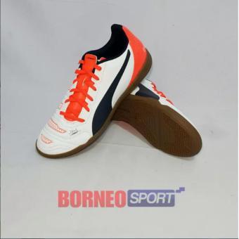 Jual Sepatu Futsal Puma Evospeed 17 5 It Yellow Green 104027 01 ... 25007ad649