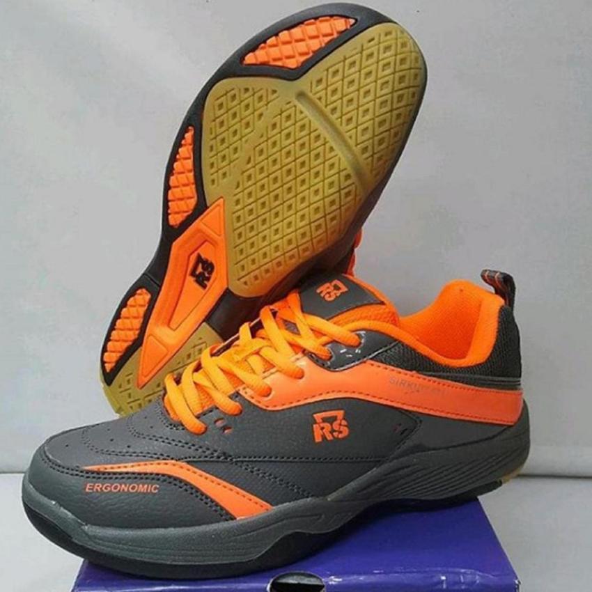 Harga Jual Sepatu Rs Sirkuit 571 Badminton Shoes Jual Perlengkapan