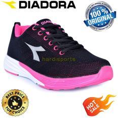 Sepatu Running Fitness Diadora Clemento II (W)