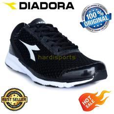 Sepatu Running Fitness Diadora Ensu (M)