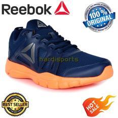 Sepatu Running Fitness Reebok Trainfusion Nine 2.0