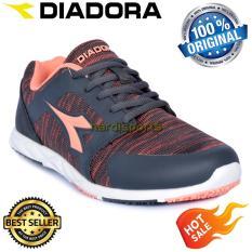 Sepatu Running Sneaker Diadora Liberta IX (W)