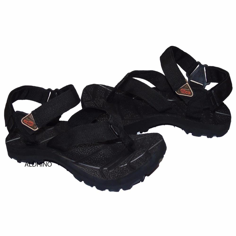 Sepatu Sandal Gunung - JH - HPLS .