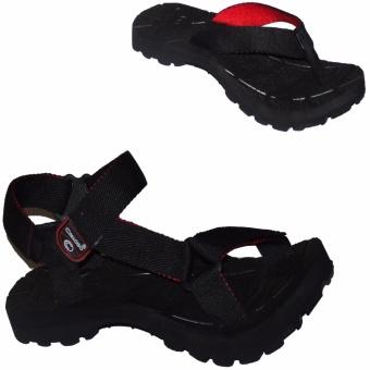 Sepatu Sandal Gunung STC01+JPC01 -HTM= 2 PSG - 4