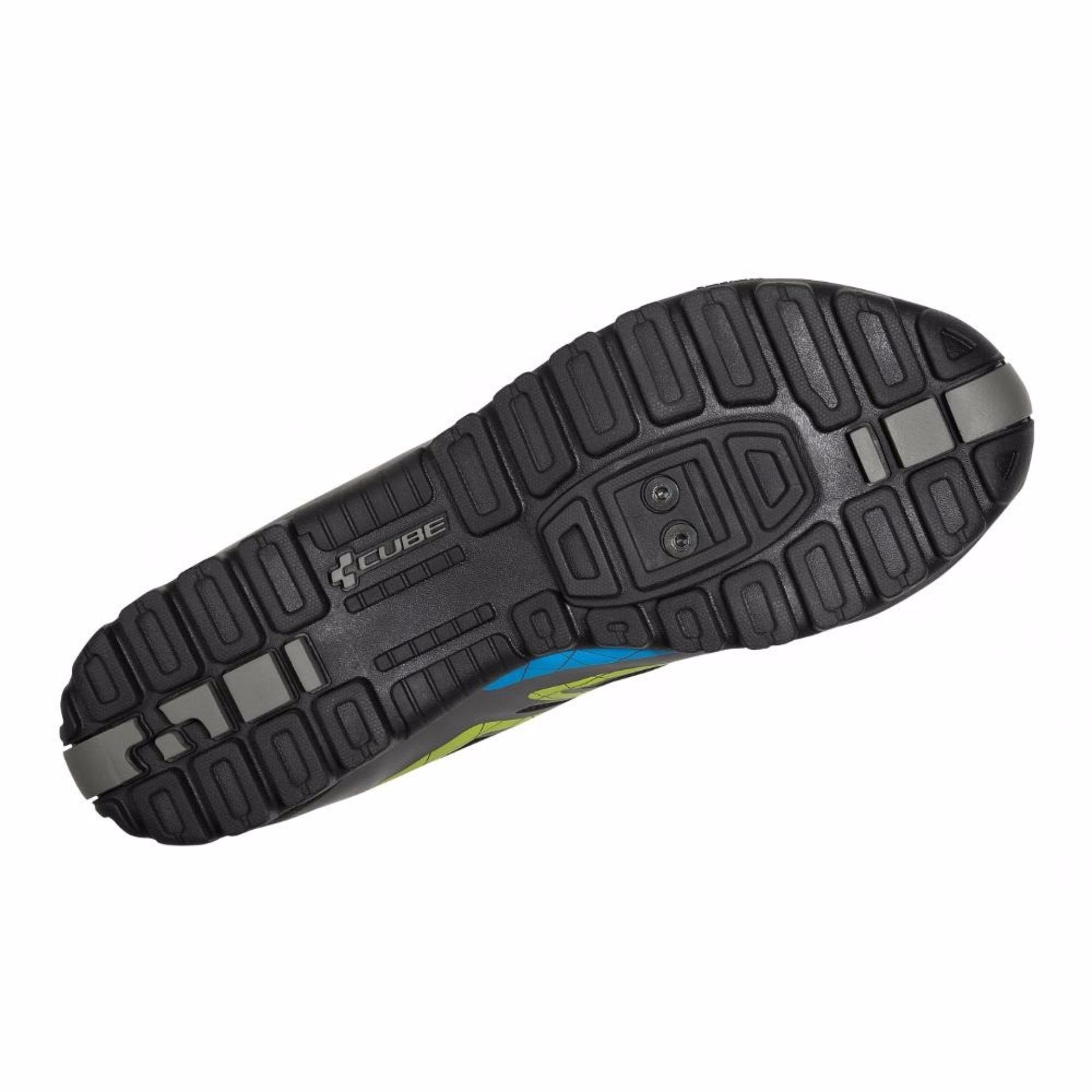 Shimano Sepatu Sh M065 Hitam Daftar Harga Terlengkap Indonesia Shoes Am500 Sepeda Cube All Mountain 17016