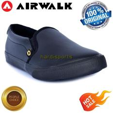 Sepatu Sneaker Casual Airwalk Chloe